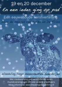 Firma poster kerst 2014 nacht 7 a